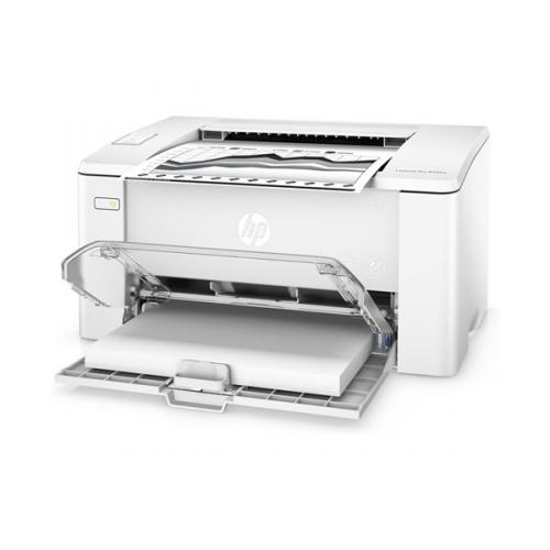 HP LaserJet Pro M102w + dárek