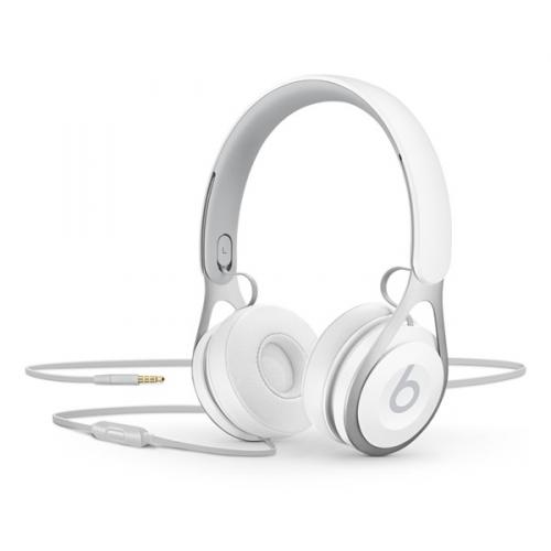 Beats EP On-Ear bílá