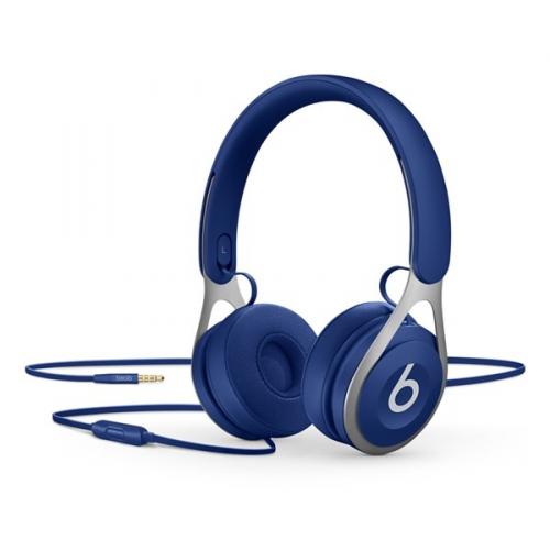 Beats EP On-Ear modrá