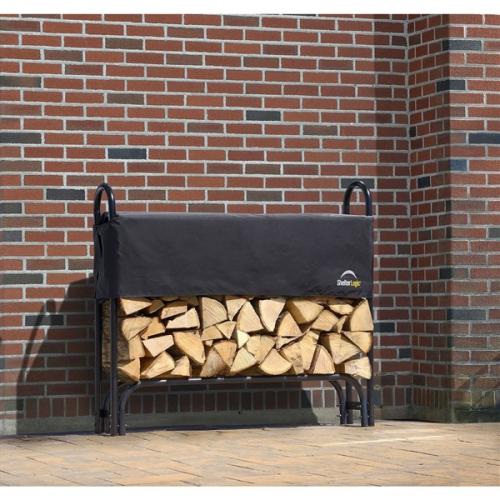 Přístřešek na dřevo ShelterLogic délka 1,2 m