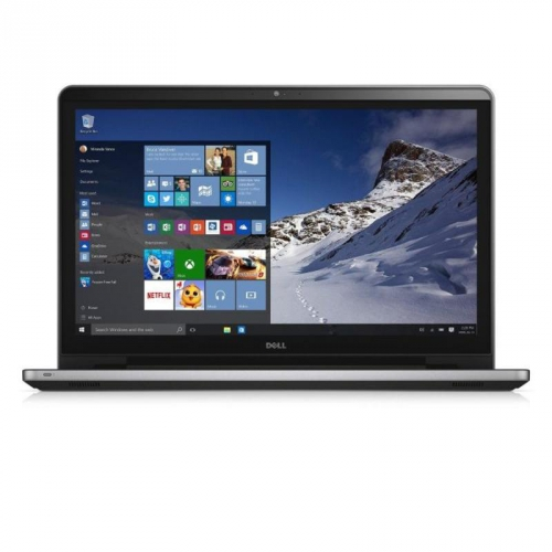 Dell Inspiron 15 5000 (5567) šedý + dárek (N-5567-N2-514S)