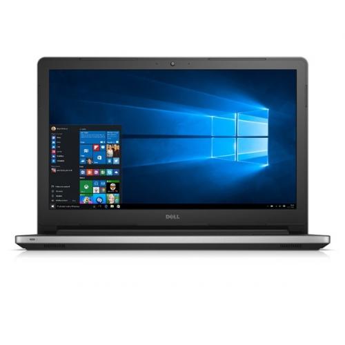 Dell Inspiron 15 5000 (5559) Touch stříbrný