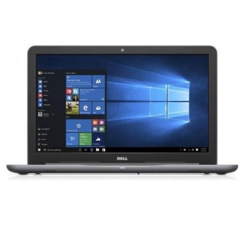 Dell Inspiron 17 5000 (5767) stříbrný