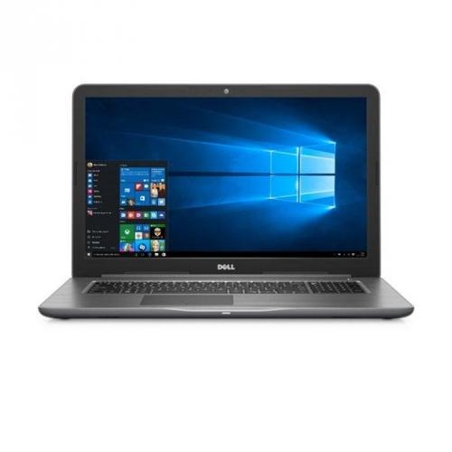 Dell Inspiron 17 5000 (5767) šedý + dárky