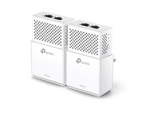TP-Link TL-PA7020KIT + IP TV na 1 měsíc ZDARMA bílý