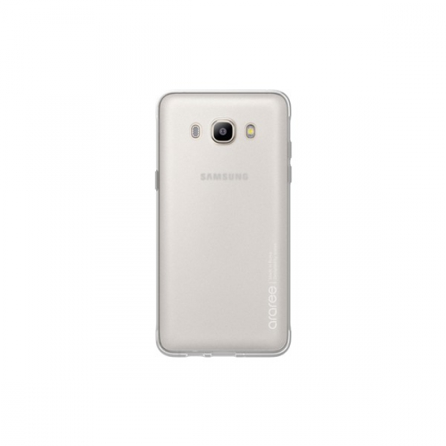 Samsung Clear Cover pro Galaxy J7 2016