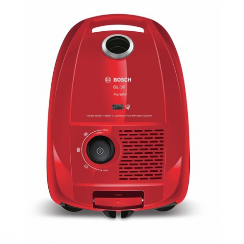 Bosch PureAir BGL3A222 červený