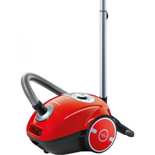 Bosch MoveOn BGL35MON4 červený
