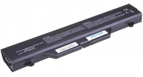 Avacom pro HP ProBook 4510s, 4710s, 4515s Li-Ion 10,8V 5200mAh černá