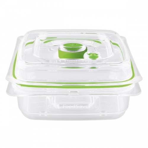 Bionaire FoodSaver Fresh FFC003X zelená/průhledná