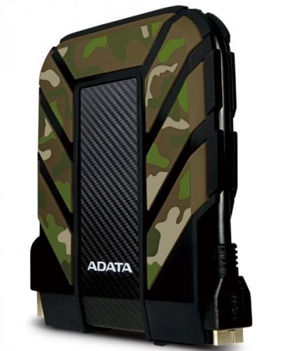 A-Data HD710M 2TB - military