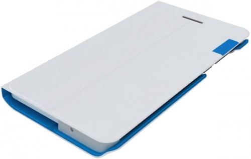 "Lenovo Folio Case pro Lenovo TAB3 8"" + folie šedé"