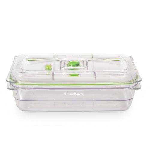Bionaire FoodSaver Fresh FFC010X zelená/průhledná