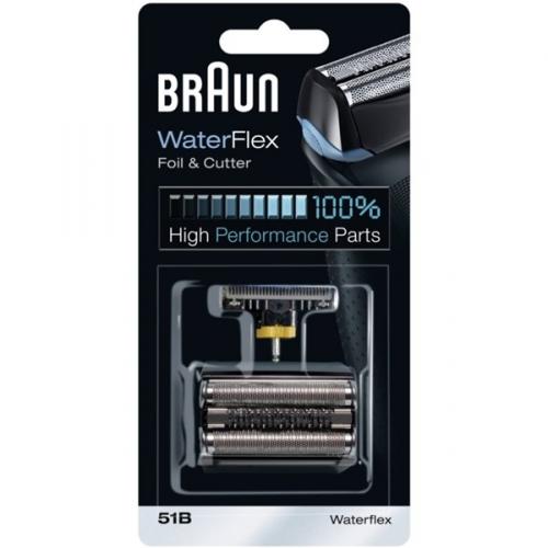 Braun 51B