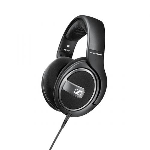 Sennheiser HD559 černá