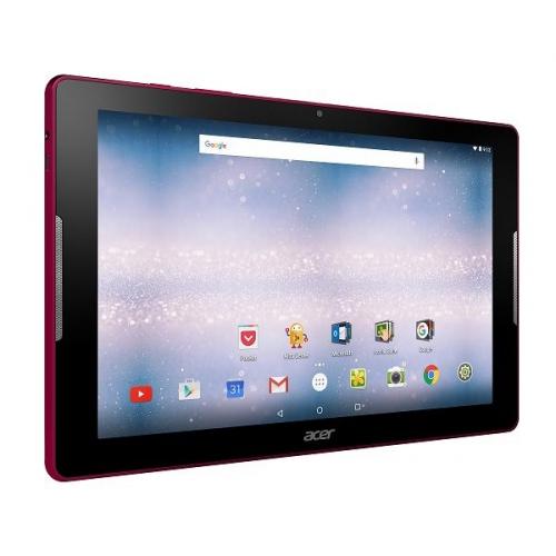 Acer Iconia One 10 (B3-A30-K93U) červený