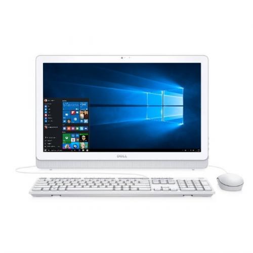 Dell Inspiron One 22 3000 (3263) bílý