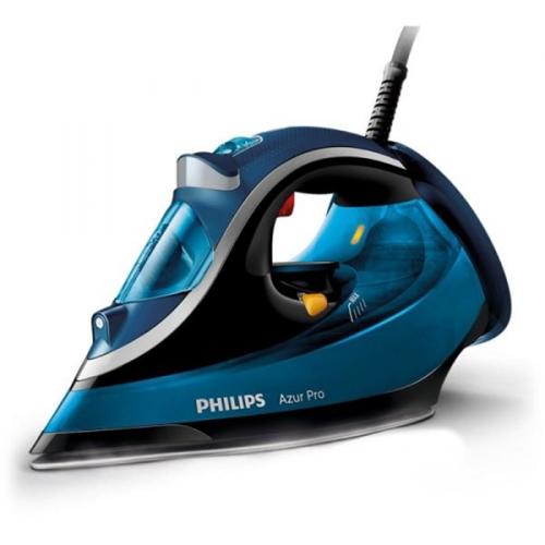 Philips Azur Pro GC4881/20 modrá + dárek