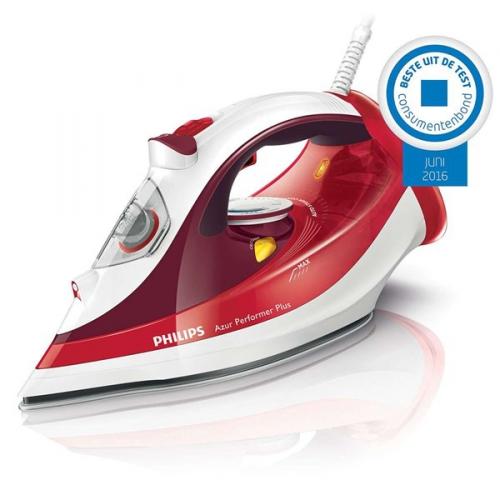 Philips Azur Performer Plus GC4516/40 červená