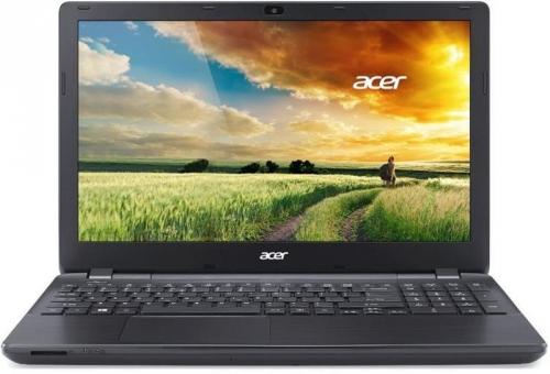 Acer Aspire E15 (E5-575-3122) černý
