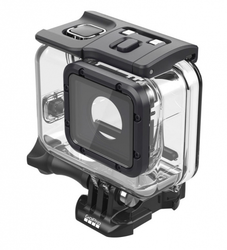 GoPro pro HERO 5 Black, podvodní průhledný