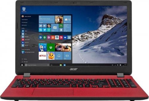 Acer Aspire ES 15 (ES1-571-335R) červený + dárky