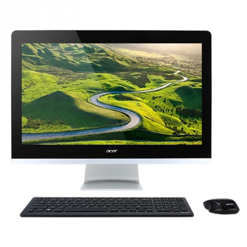 Acer Aspire AZ3-715_Wdb černý + dárek