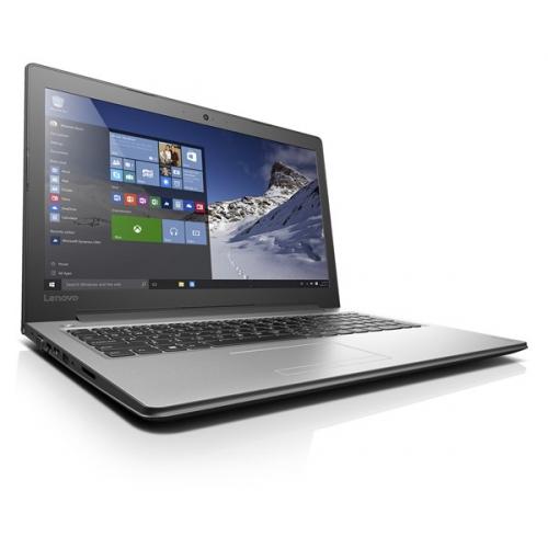 Lenovo IdeaPad 310-15ISK stříbrný + dárky