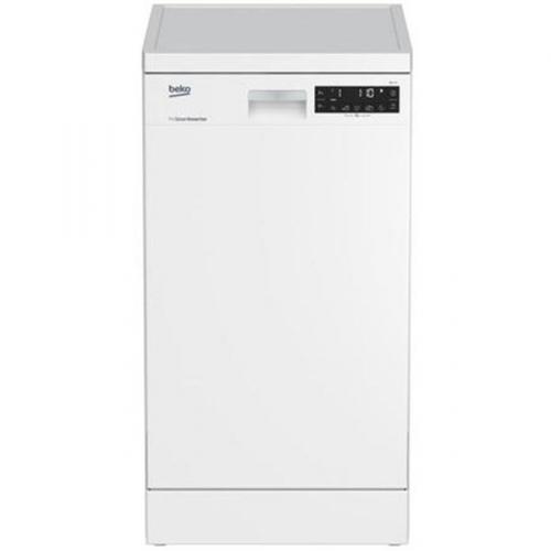 Beko DFS 29030 W bílá