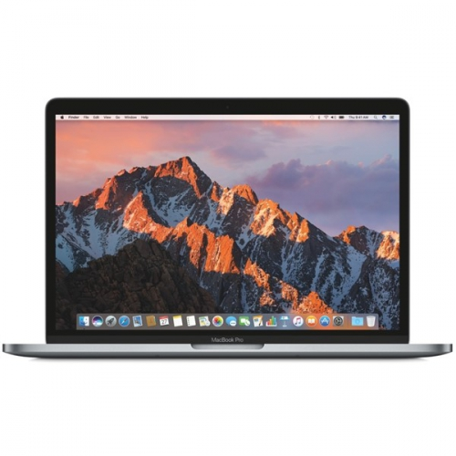 "Apple MacBook Pro 13"" s Touch Bar 256 GB - Space Gray + dárky"