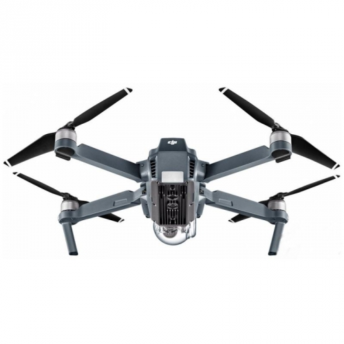 DJI Mavic Pro Fly More Combo, 4K Full HD kamera