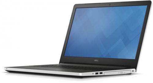 Dell Inspiron 15 5558 bílý + dárek
