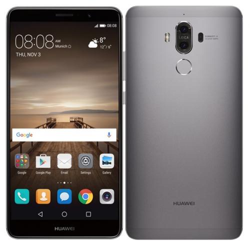 Huawei Mate 9 Dual SIM - Space Gray