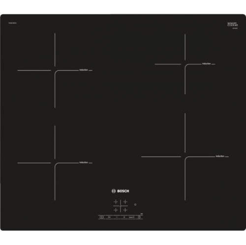 Bosch PUE611BF1E černá