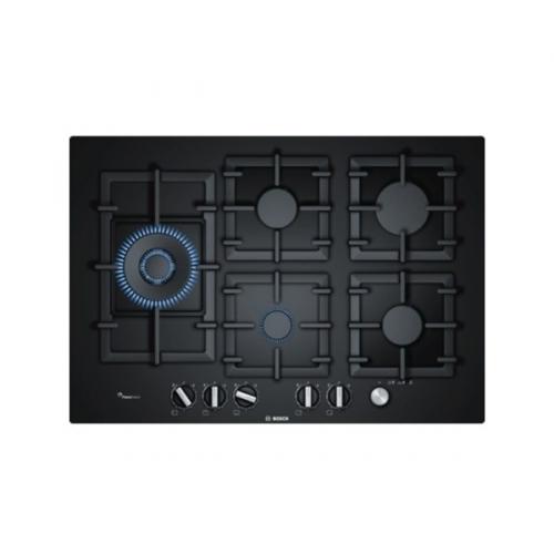 Bosch PPS7A6M90 černá/sklo