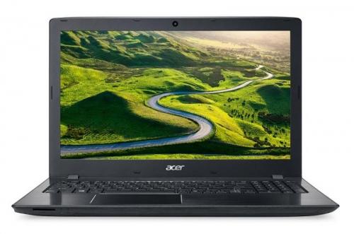 Acer Aspire E15 (E5-575G-73SV) černý + dárek