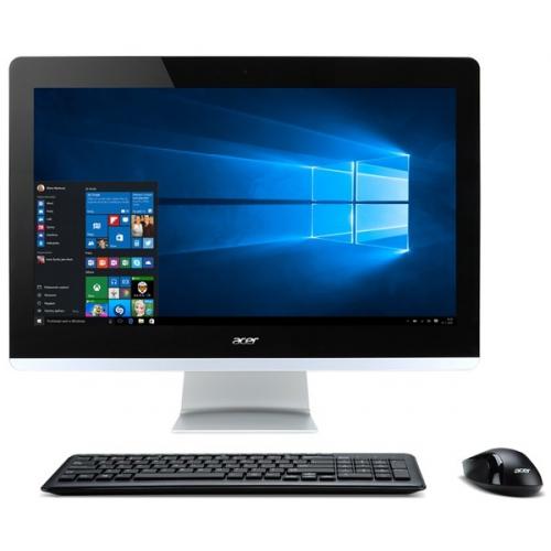 Acer Aspire AZ3-715_Wdb černý