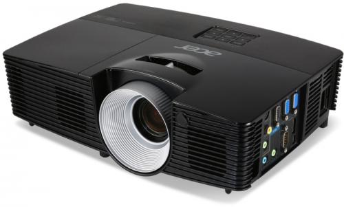 Acer P1287 černý