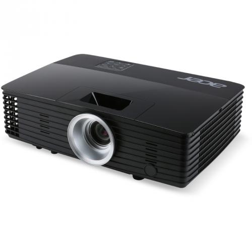 Acer P1285B černý