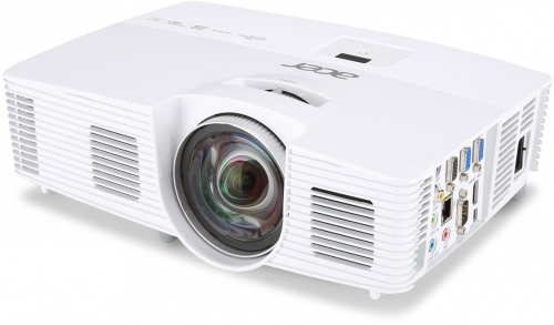 Acer S1383WHne bílý