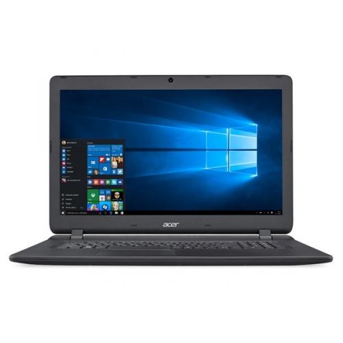 Acer Aspire ES17 (ES1-732-C1P8) černý