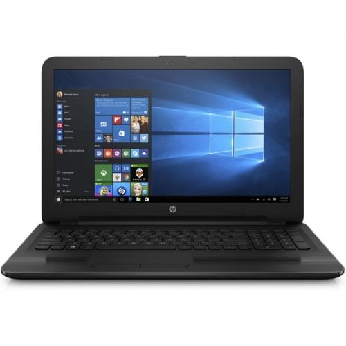HP 15-ba077nc černý