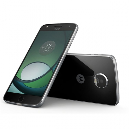 Lenovo Moto Moto Z Play Dual SIM černý