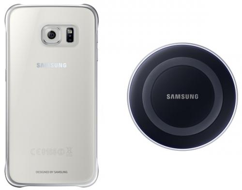 Samsung pro Galaxy S6 černá