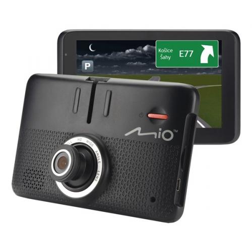 Mio MiVue Drive 50LM s kamerou, mapy EU (44) Lifetime