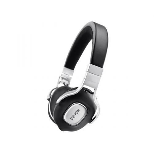 Denon Music Maniac AH-MM300 černá
