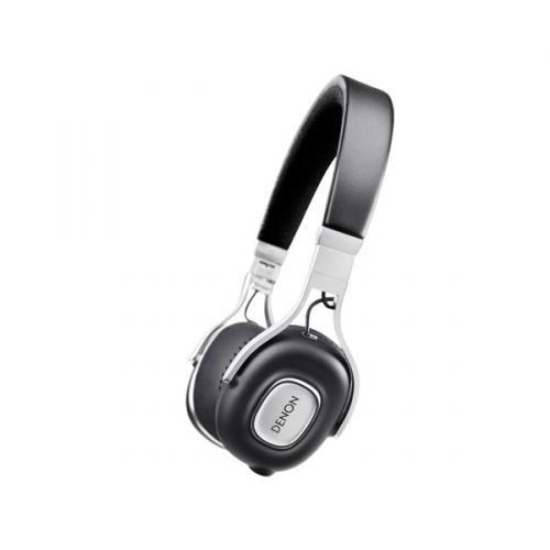 Denon Music Maniac AH-MM200 černá