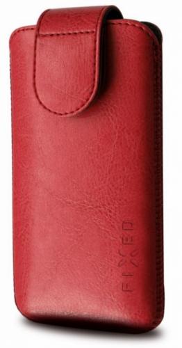 """FIXED Sarif XXL (vhodné pro 4,7"""" - 5"""") červené"""