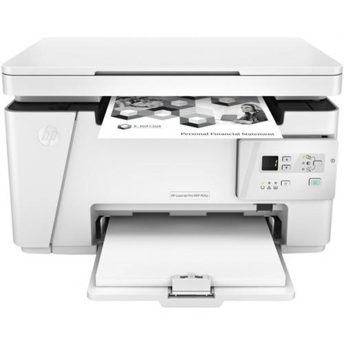 HP LaserJet Pro MFP M26a + dárek