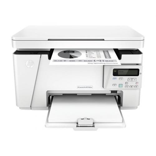 HP LaserJet Pro MFP M26nw + dárek